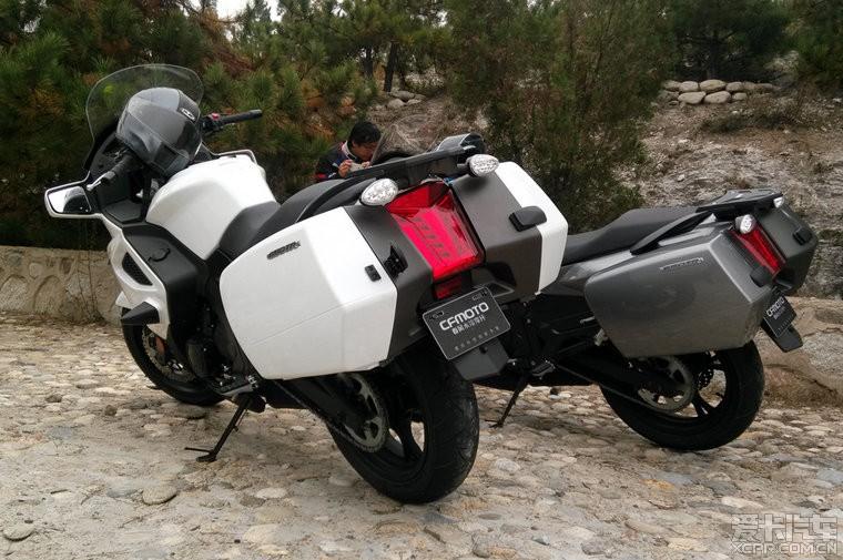 摩托 摩托车 760_505